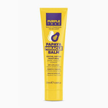 Papaya Miracle Balm by Purple Tree in