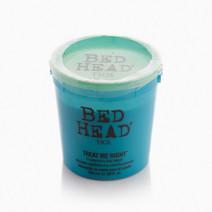 Treat Me Right™ Peppermint Hair Mask (750ml) by Bedhead/TIGI