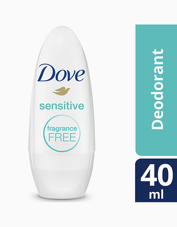 Deodorant Roll-on Sensitive by Dove