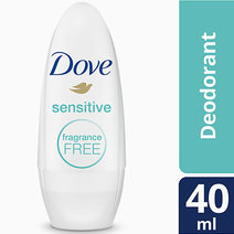 Hero dove deodorant roll on sensitive 40ml