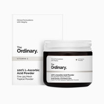 100% L-Ascorbic Acid Powder by The Ordinary in