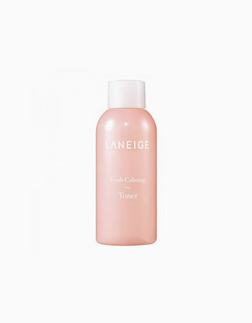 Fresh Calming Toner (50ml) by Laneige