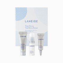 Time Freeze Trial Kit by Laneige