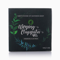 Weeping Clayopatra (Charcoal Bentonite Clay Pack) by Abby's House Of Glycerin