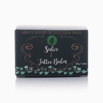 Salve and Tattoo Balm by Abby's House Of Glycerin