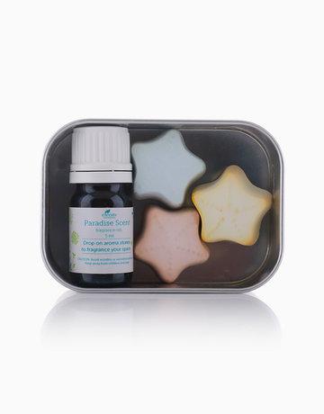 Paradise Aroma Stone Kit by Escents PH
