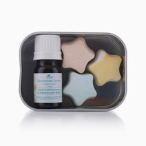Christmas Aroma Stone Kit by Escents PH