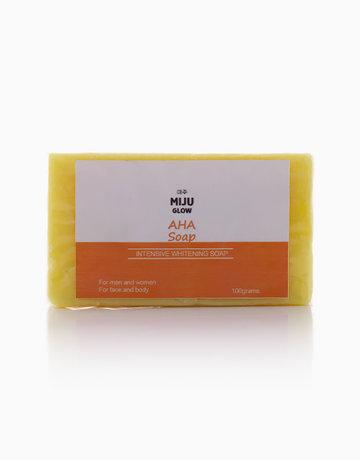 AHA Soap by Miju Glow