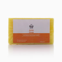 AHA Soap by Miju Glow