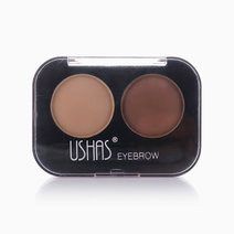 Eyebrow Duo  by Ushas Cosmetics
