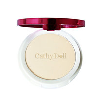 Speed White CC Powder Pact SPF40 by Cathy Doll in Light Beige