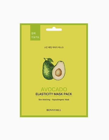 Avocado Elasticity Mask by Bonny Hill