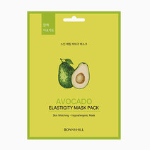 Avocado Elasticity Mask by Bonny Hill in