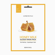 Honey Milk Glossy Mask by Bonny Hill