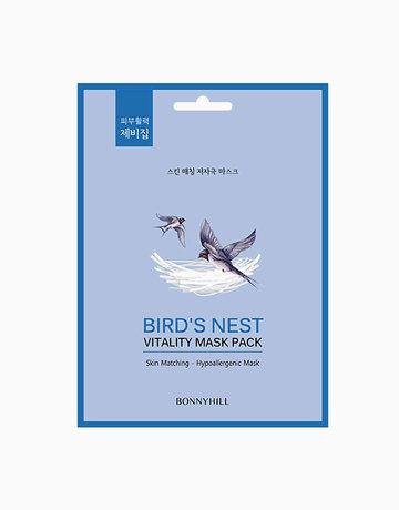 Bird's Nest Vitality Mask by Bonny Hill
