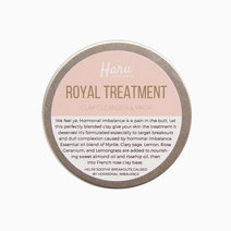 Royal Treatment Clay Cleanser & Mask by Haru Artisan Soaperie