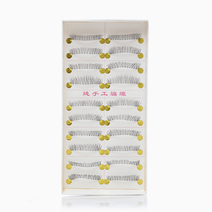 Eyelash Box Set (#218) by PRO STUDIO Beauty Exclusives