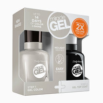 Miracle Gel Duos by Sally Hansen®
