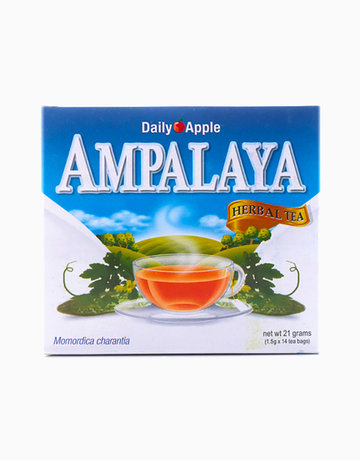 Ampalaya Herbal Tea by Daily Apple