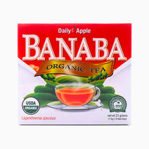 Banaba Organic Tea by Daily Apple