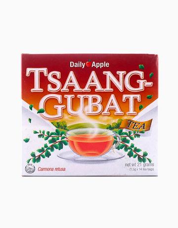 Tsaang-Gubat Tea by Daily Apple