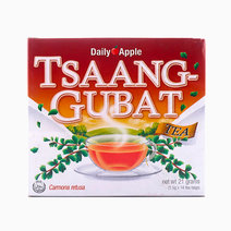 Tsaang-Gubat Tea by Daily Apple