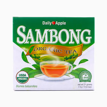 Sambong Tea by Daily Apple