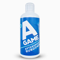 Aftersport Rubdown (300ml) by ºA-Game
