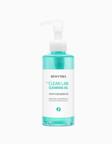 Cleansing Oil by Dewytree