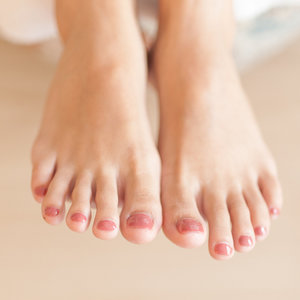 Chic Manicure and Pedicure with Scented Foot Spa by Nail&Co