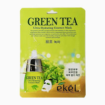 Green Tea Mask by Ekel