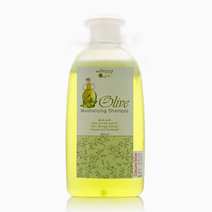 Olive Moisturizing Shampoo by The Happy Organics