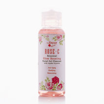 Rose-C Glow Boosting Cleanser by The Happy Organics in