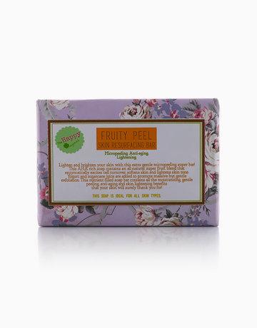 Fruity Peel Skin Resurfacing Bar by The Happy Organics