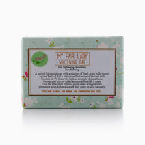 My Fair Lady Whitening Bar by The Happy Organics