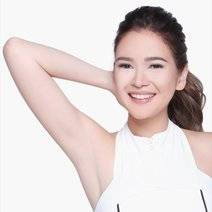 Asclepion Laser Diode Underarm Hair Removal by Nisce Skin Medispa