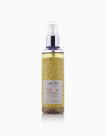 Sigla Energy Boosting Spray by Oscar Mejia Artisan Fragrances