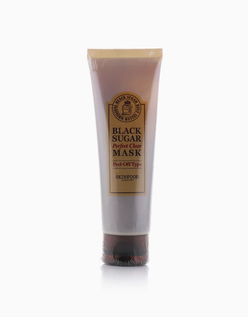Black Sugar Perfect Cleansing Oil by Skinfood #13