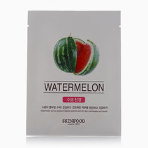 Watermelon Mask Sheet by Skinfood