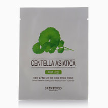 Centella Mask Sheet by Skinfood