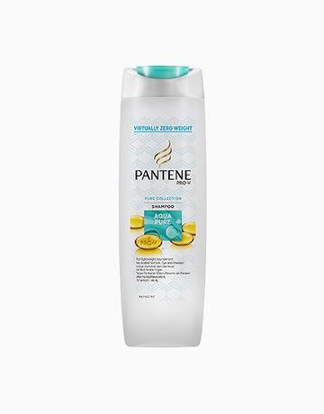 Aqua Pure Shampoo 400ml by Pantene