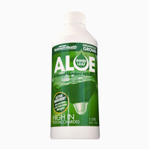 Grace Aloe Inner Leaf Juice by Grace Cosmetics in