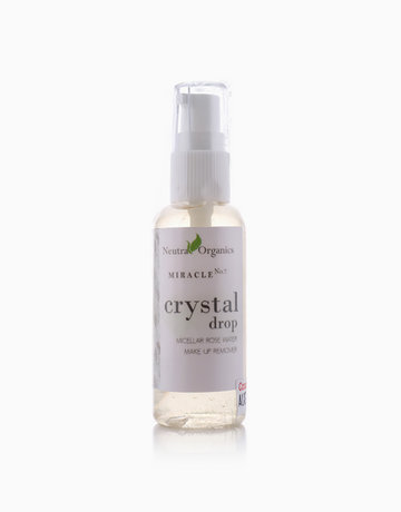 Crystal Drop Micellar Water by Neutra Organics