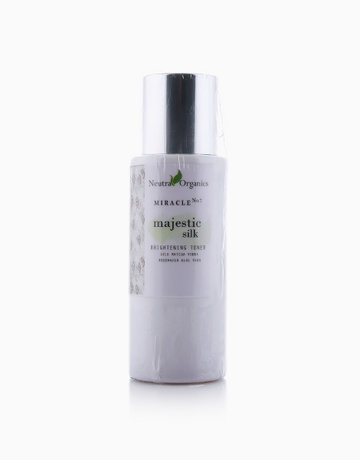 Majestic Silk Brightening Toner by Neutra Organics