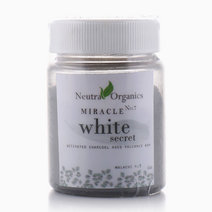 White Secret (Activated Charcoal) by Neutra Organics