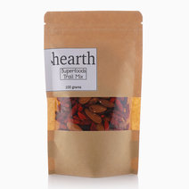 Superfood Trail Mix by Hearth