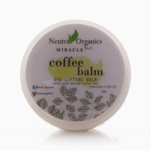 Coffee Balm by Neutra Organics
