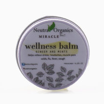 Wellness Balm in Ginger (15g) by Neutra Organics