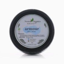 Armour Men's Cream by Neutra Organics