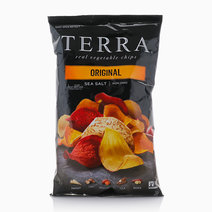 Real Vegetable Chips: Original (5oz) by Terra